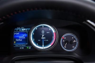 2016 Lexus RX350 F Sport 10
