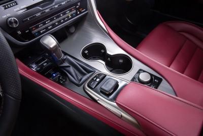 2016 Lexus RX350 F Sport 13