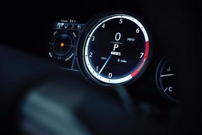 2016 Lexus RX350 F Sport 20