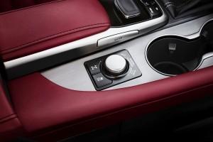 2016 Lexus RX350 F Sport 22