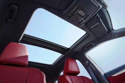 2016 Lexus RX350 F Sport 23