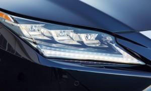 2016 Lexus RX450h 7