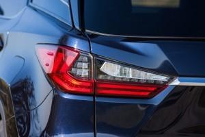 2016 Lexus RX450h 9