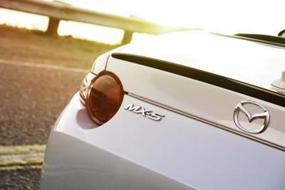 2016 Mazda MX-5 Club 14