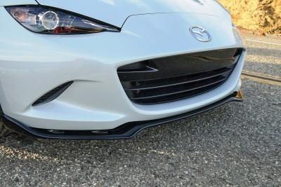 2016 Mazda MX-5 Club 17