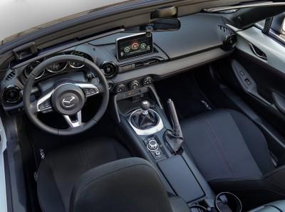 2016 Mazda MX-5 Club 22