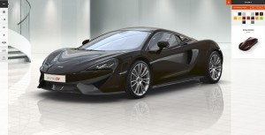 2016 McLaren 570S Coupe Configurator COLORS 11