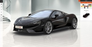 2016 McLaren 570S Coupe Configurator COLORS 12