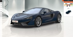 2016 McLaren 570S Coupe Configurator COLORS 16
