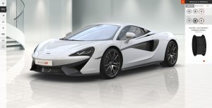 2016 McLaren 570S Coupe Configurator COLORS 20