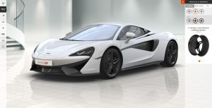 2016 McLaren 570S Coupe Configurator COLORS 22