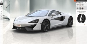 2016 McLaren 570S Coupe Configurator COLORS 23