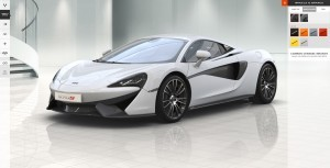 2016 McLaren 570S Coupe Configurator COLORS 27