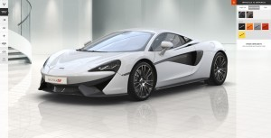 2016 McLaren 570S Coupe Configurator COLORS 30