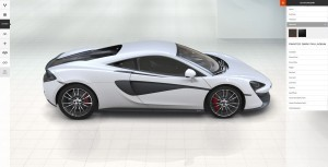 2016 McLaren 570S Coupe Configurator COLORS 35