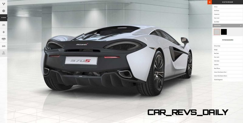 2016 McLaren 570S Coupe Configurator COLORS 38