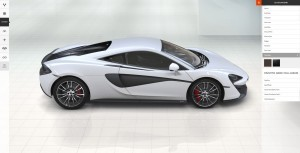 2016 McLaren 570S Coupe Configurator COLORS 43