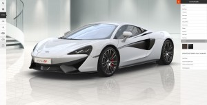 2016 McLaren 570S Coupe Configurator COLORS 44