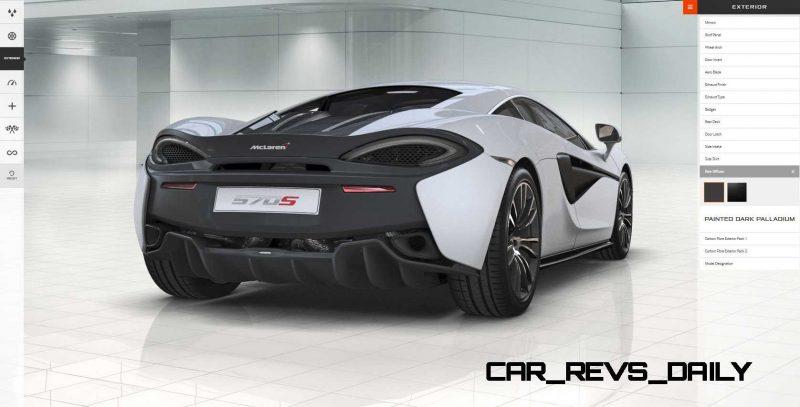 2016 McLaren 570S Coupe Configurator COLORS 46