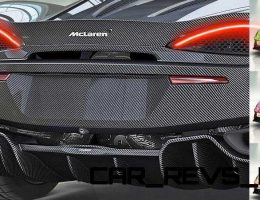 2016 McLaren 570S Configurator Reveals MSO Easter Eggs + Guide to All Colors and Options!