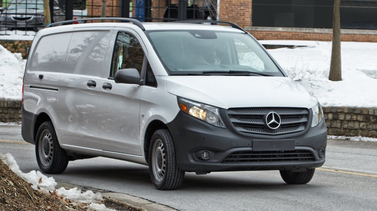 Mercedes benz vans usa for Mercedes benz ua