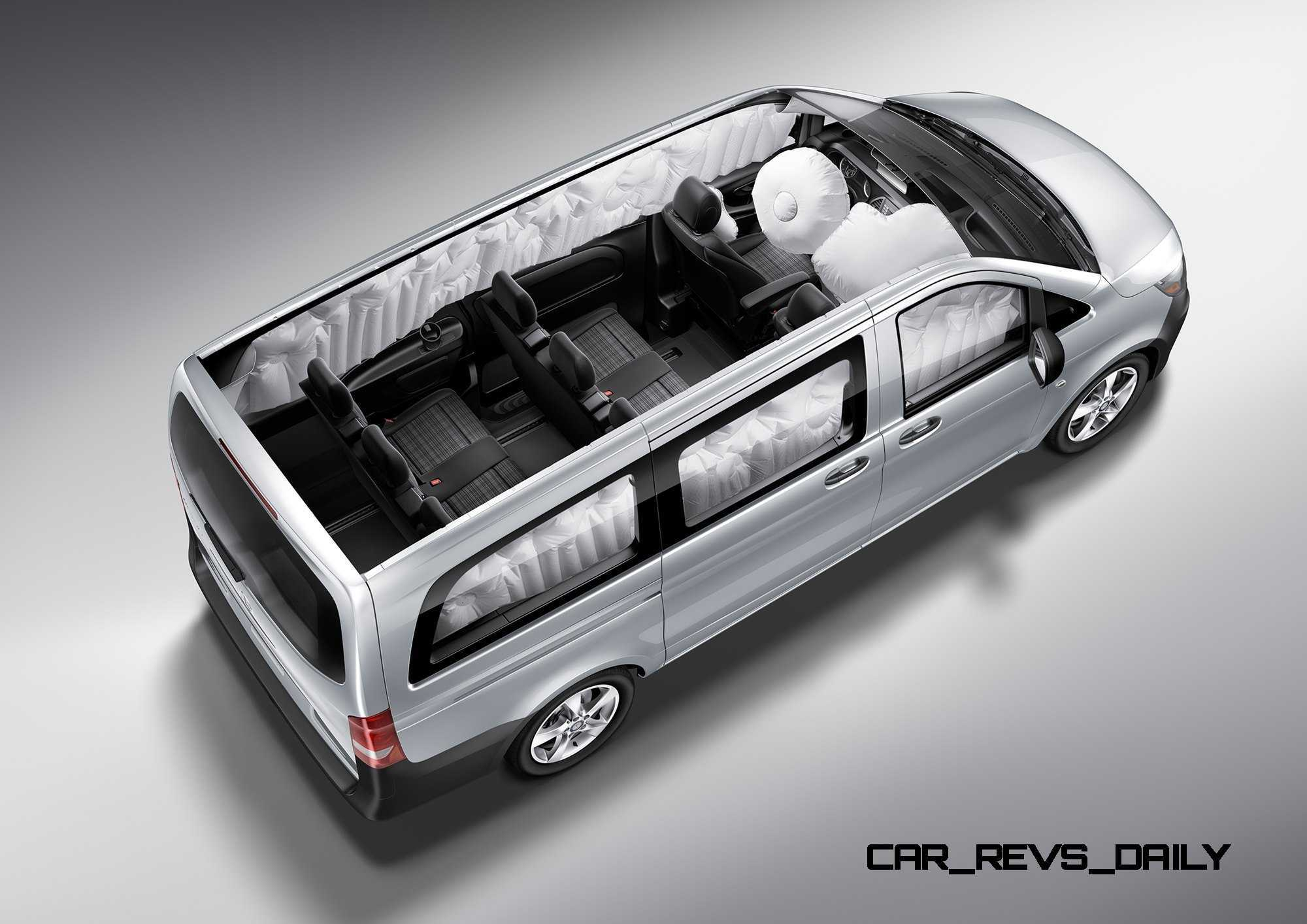 auto static size benchmark benz wants v tourer to vito for front mercedes mid its new debuts vans set minivan