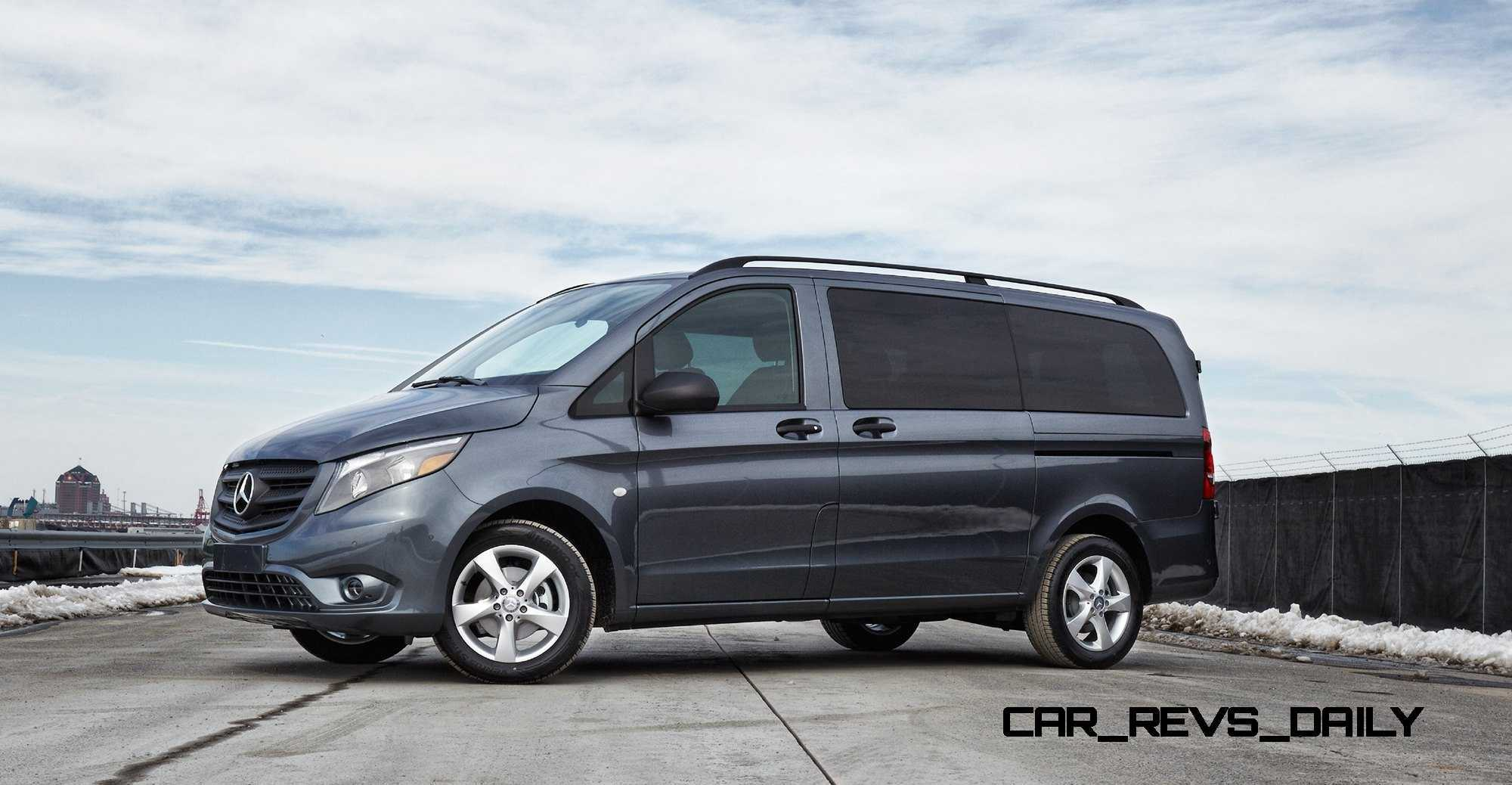 2016 mercedes benz metris usa for Mercedes benz ua