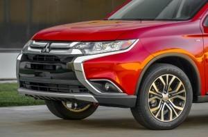 2016 Mitsubishi Outlander 19