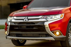 2016 Mitsubishi Outlander 20