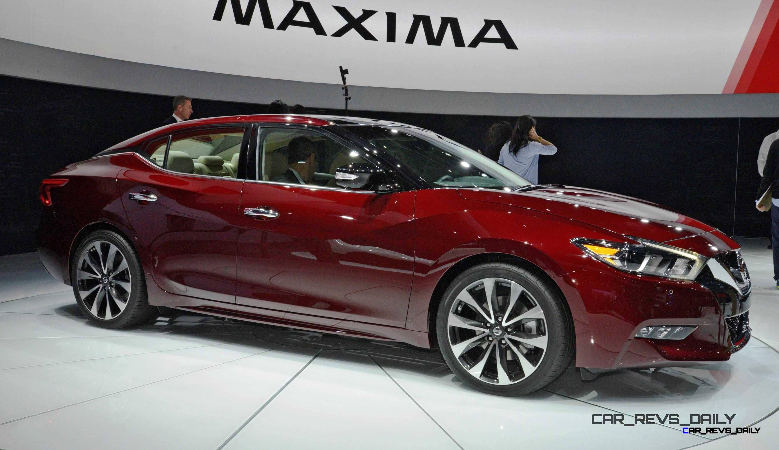 nissan 2015 maxima 2018 2019 new car reviews by language kompis. Black Bedroom Furniture Sets. Home Design Ideas