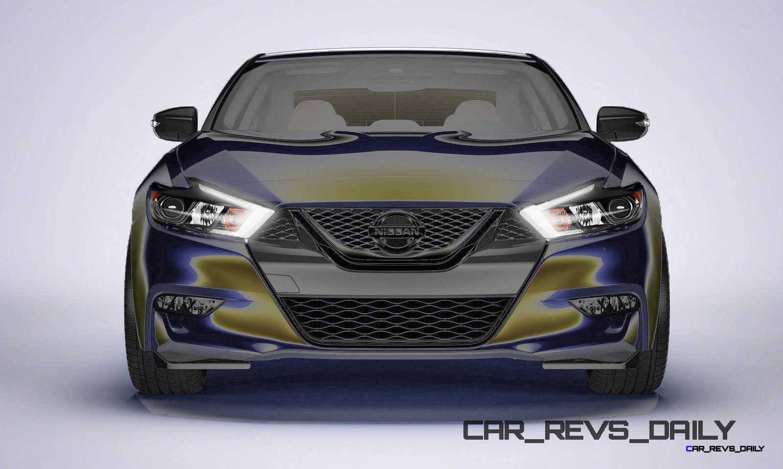 2016-Nissan-Maxima-SR-Deep-Pearl-Blue-11dsc