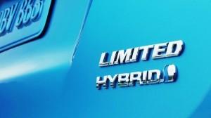 2016 Toyota RAV4 Hybrid 12