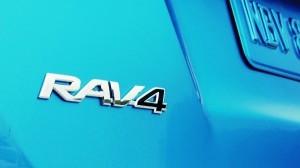 2016 Toyota RAV4 Hybrid 13