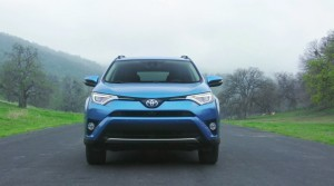 2016 Toyota RAV4 Hybrid 3