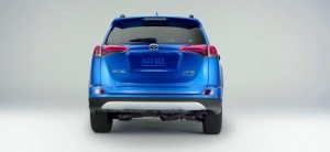 2016 Toyota RAV4 Hybrid Limited 25