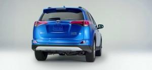 2016 Toyota RAV4 Hybrid Limited 26