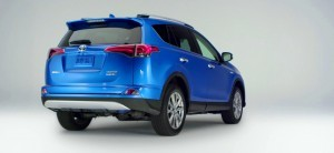 2016 Toyota RAV4 Hybrid Limited 28