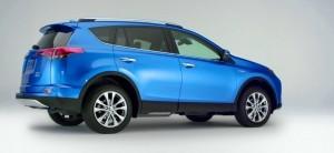 2016 Toyota RAV4 Hybrid Limited 31