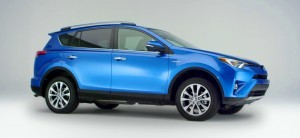 2016 Toyota RAV4 Hybrid Limited 37