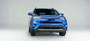 2016 Toyota RAV4 Hybrid Limited 5