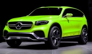 2017 Mercedes-Benz GLC 13