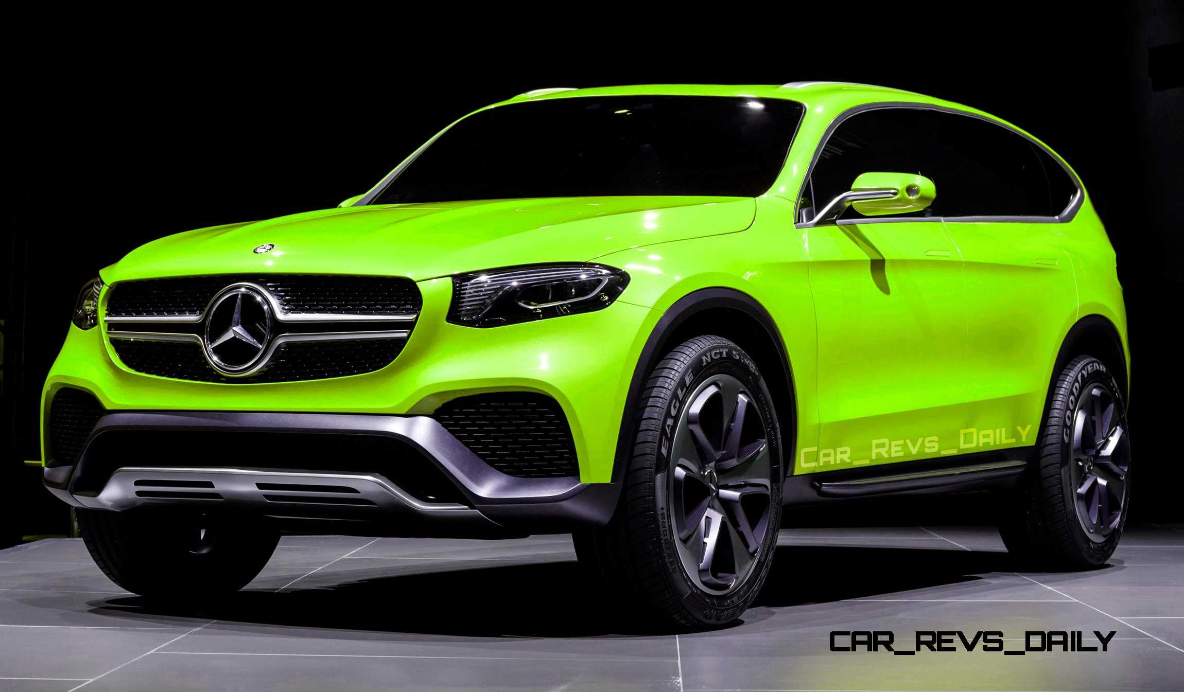 2017 mercedes benz glc for Mercedes benz cars 2017