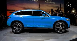 2017 Mercedes-Benz GLC 3