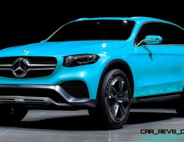 Spec Renderings – 2017 Mercedes-Benz GLC400 Is Upcoming Q5-Fighter