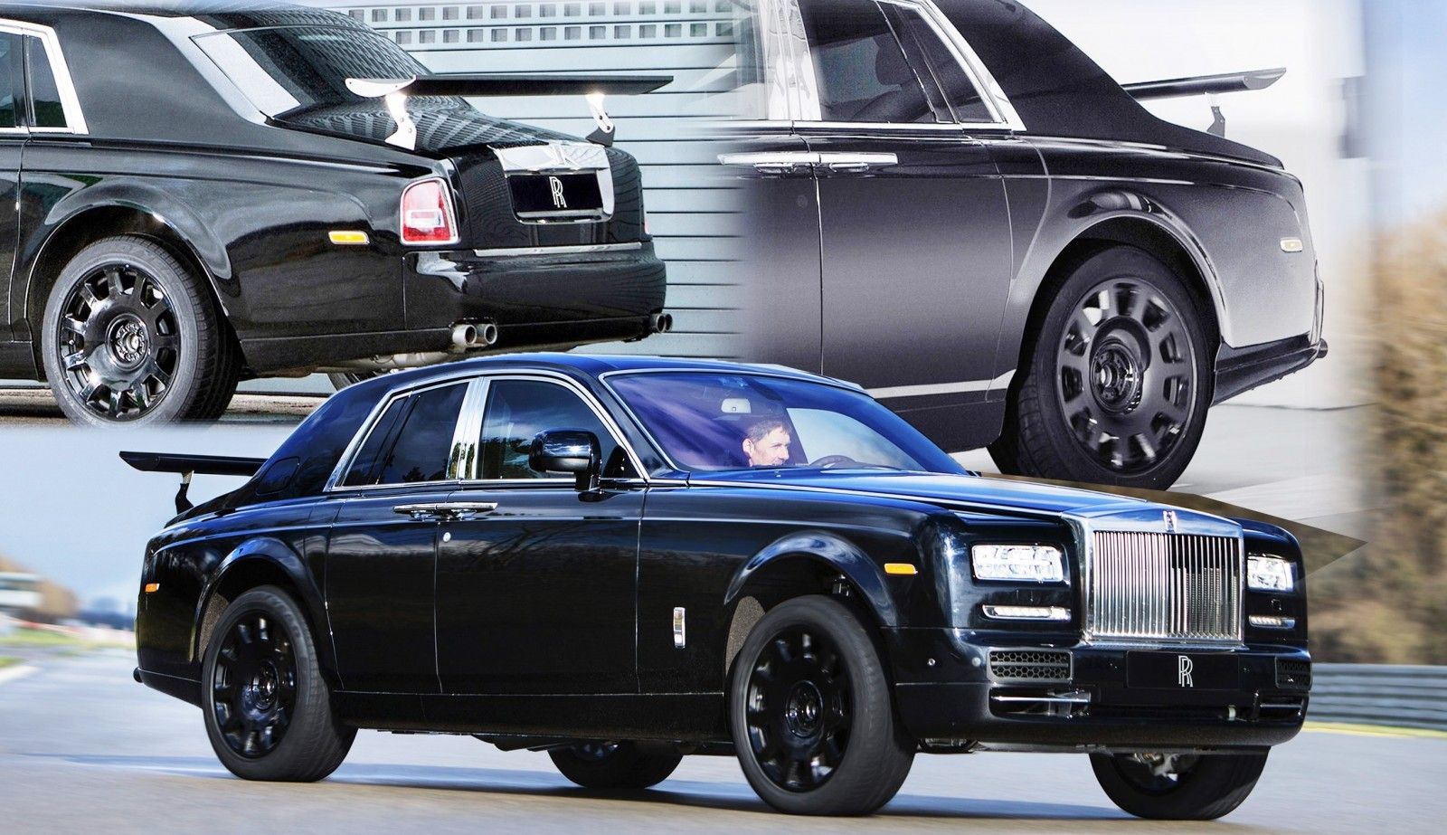 2017 rolls royce suv project callinan test mules 4. Black Bedroom Furniture Sets. Home Design Ideas