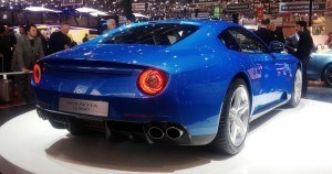 Berlinetta Lusso TOURING 1