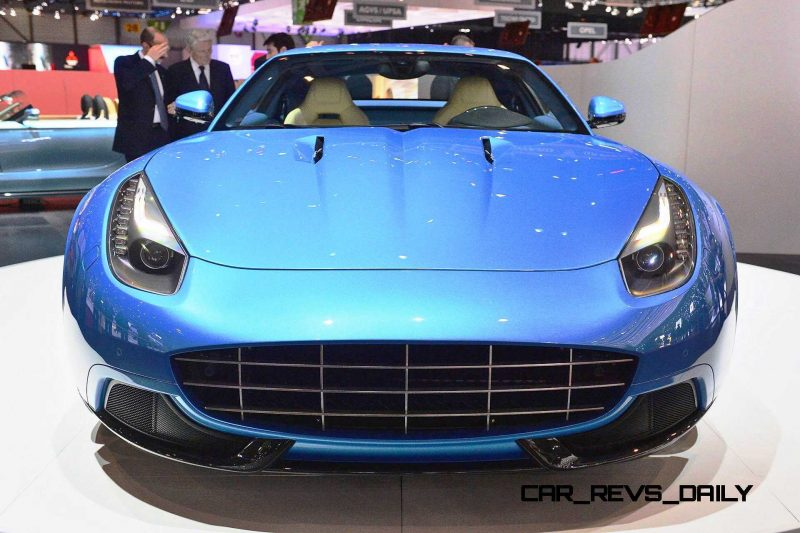 Berlinetta Lusso TOURING 3
