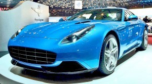 Berlinetta Lusso TOURING 5