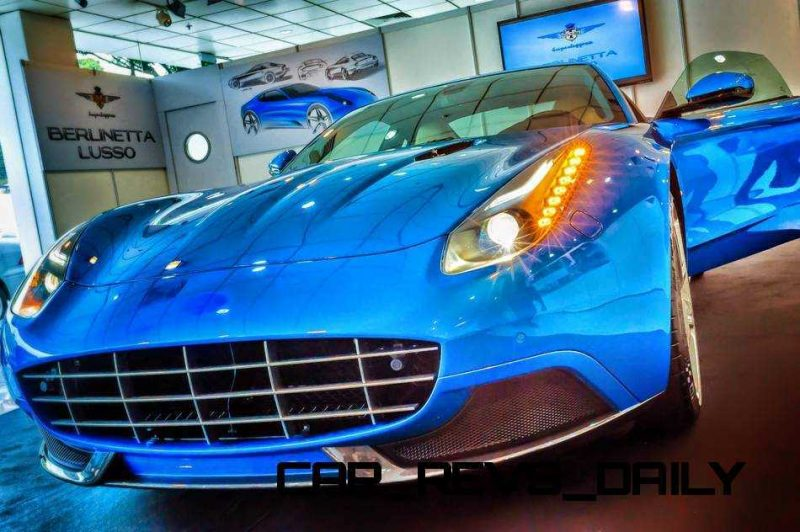 Berlinetta Lusso TOURING 9