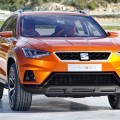SEAT 20V 20 concept Matt Richardson/SEAT UK 07973 523456